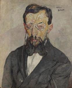 Den franske författaren Georges Polti.