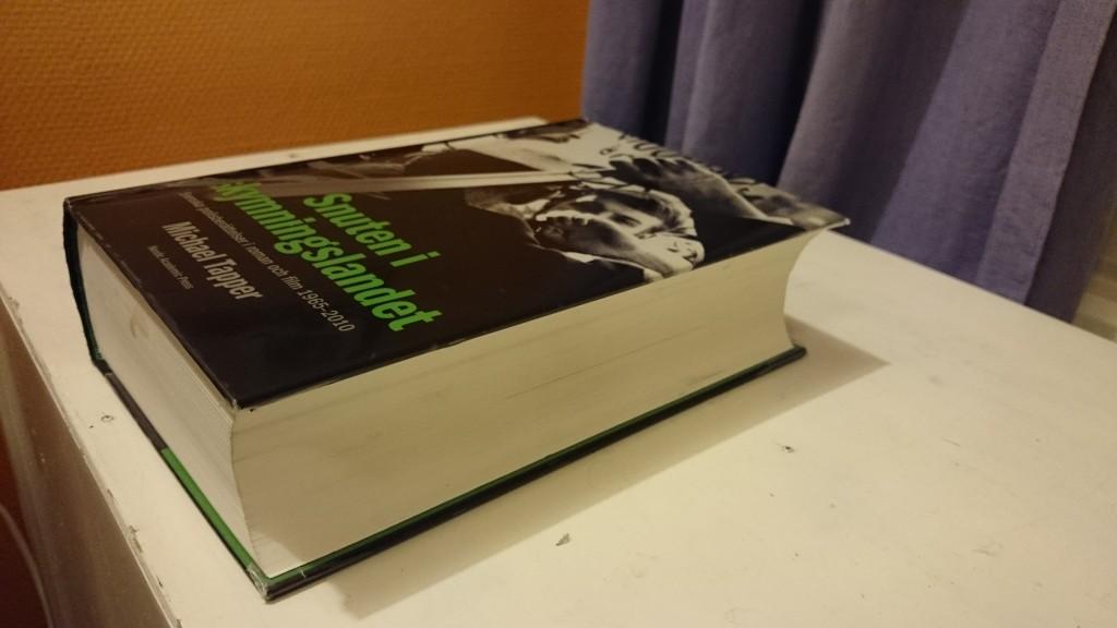 Snuten i skymningslandet av Michael Tapper