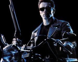 Bild från Terminator 2: Domedagen