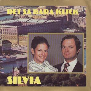 """Den här skivan, Karlstad-Örjans """"Det sa bara klick"""", finns väl i allas hem?"""